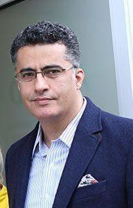 Dr. Marwan Saifi