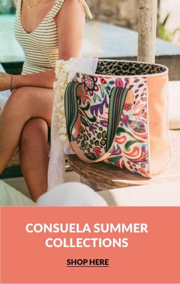 Consuela Hand Bags