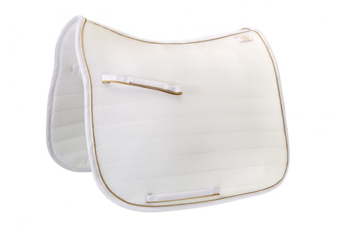 Cal Rei Dressage Saddle Pads
