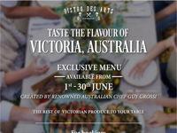 TASTE THE FLAVOUR OF VICTORIA, AUSTRALIA image