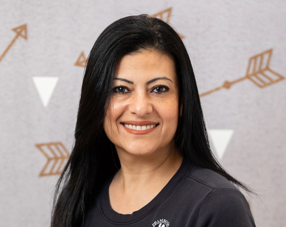 Ms. Bolos , Infant Teacher