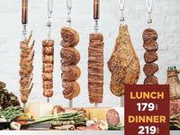 GAUCHOUS DINNER PROMOTION image