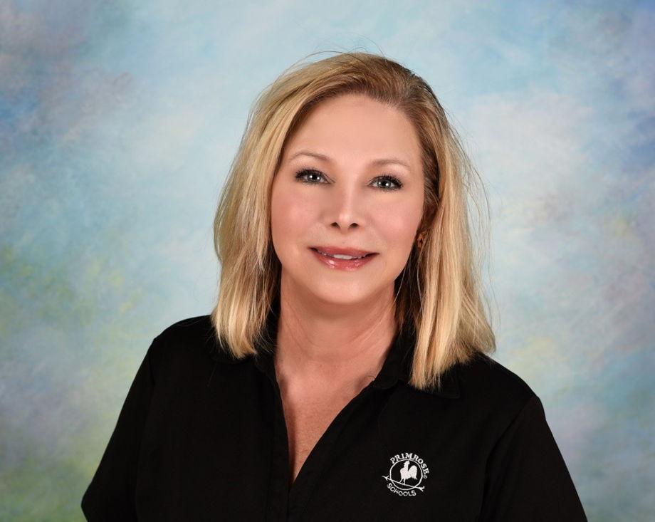 Mrs. Renee Morgan , Pre-Kindergarten Teacher
