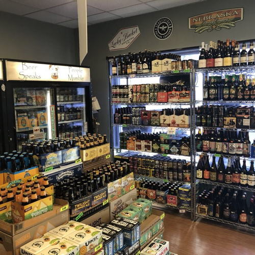 Picture of Beertopia is now open for takeout