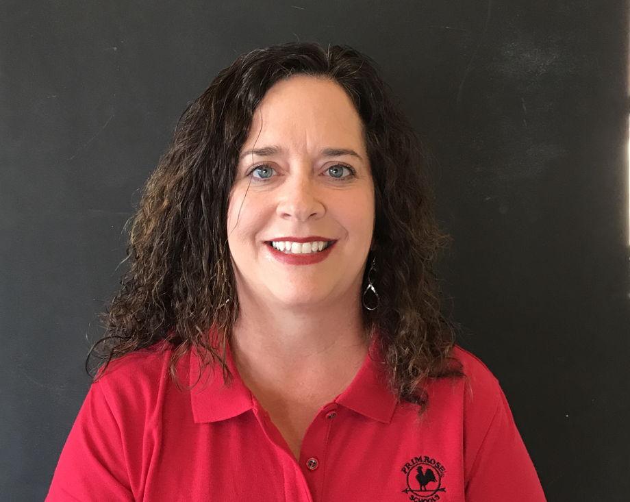 Ms. Laura Roberts , Pre-Kindergarten Assistant Teacher