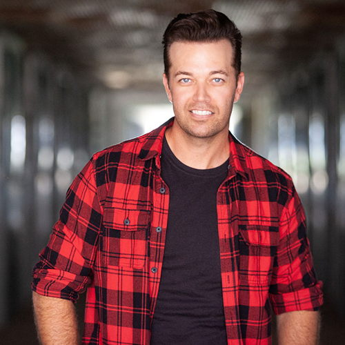 "Picture of Omaha Performing Arts is excited to announce ""Christmas in our Town"" with Nebraska native and country artist Lucas Hoge. Hoge will perform at the Holland Performing Arts Center on Thursday, December 3 at 7:30 PM."