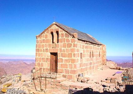 exploring-mount-sinai-egypt