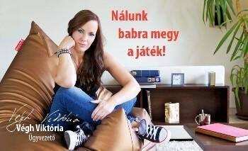 HuppanjBele.hu Babzsákfotel webáruház Viki