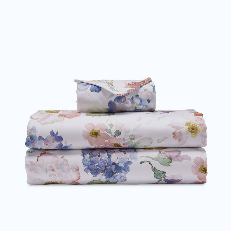 sleep zone bedding website store products collections cottonnest printed cotton duvet cover floral blossoms