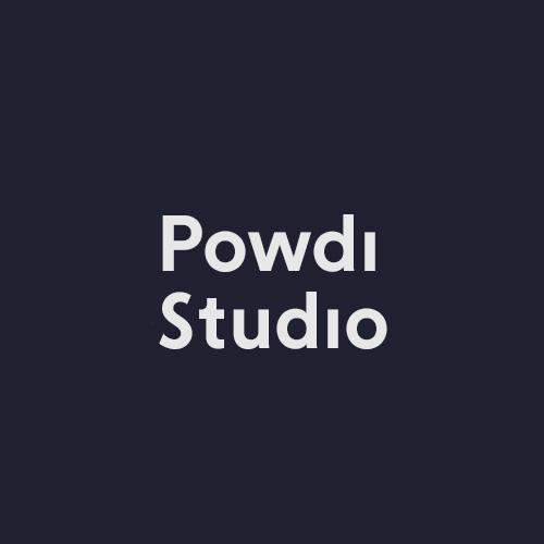 Powdi Studio