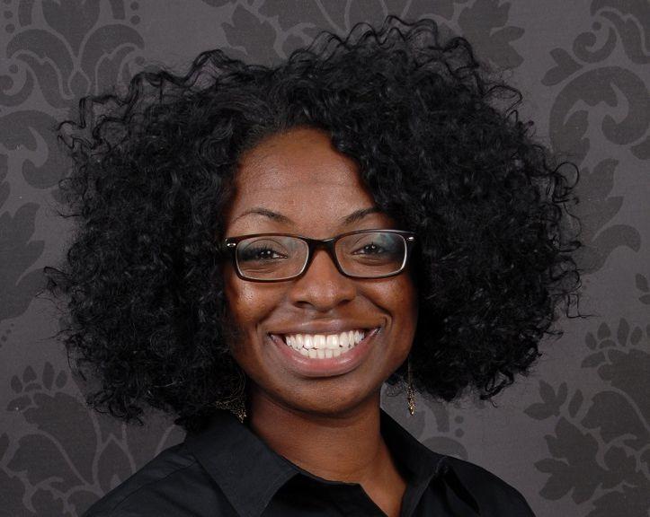 Adria Johnson , Admissions Coordinator