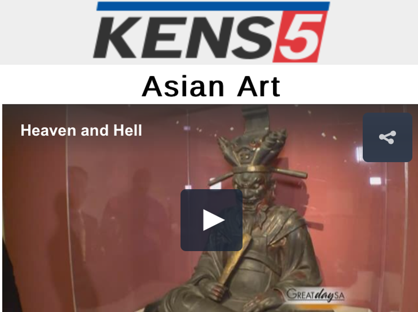 Kens5, Asian Art