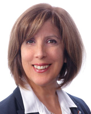 Danielle St-Hilaire