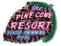 Pine Cone Resort 3-night stay!