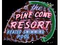 Pine Cone Resort 3-night stay!