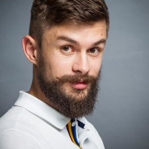 Ruslan Khavriuta, freelance Android developer