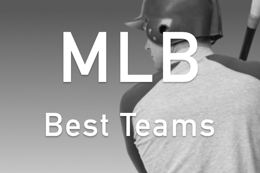 Best Baseball Teams Ever