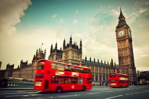 London Photo Tour