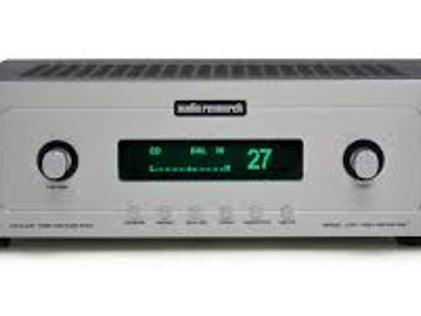 "Audio Research LS27 ""REFURBISHED "" Linestage Preamp"
