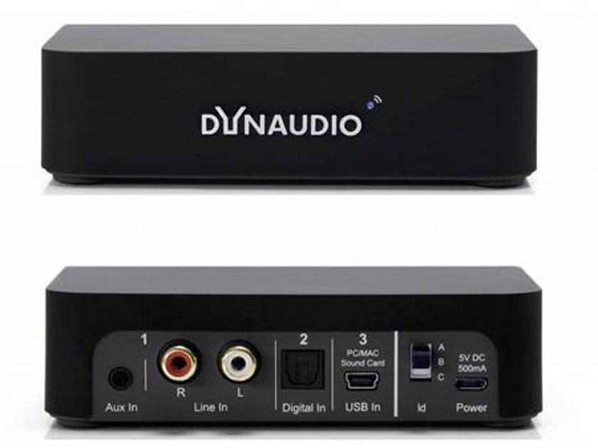 DYNAUDIO XEO 3 POWERED/WIRELESS - FACTORY DEMO