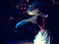 LAYALINA - ARABESQUE NIGHT image