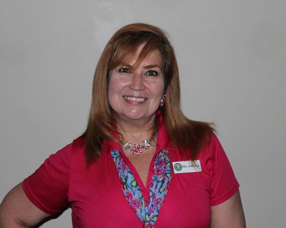 Ms. Adriana Montemayor , Preschool Pathways Teacher