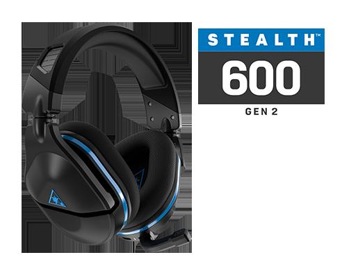 Cuffie Stealth 600 Gen 2 - PlayStation®