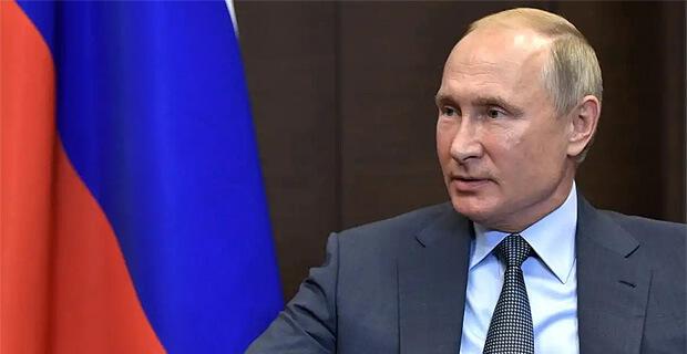 Путин подписал закон о запрете фейковых новостей - Новости радио OnAir.ru