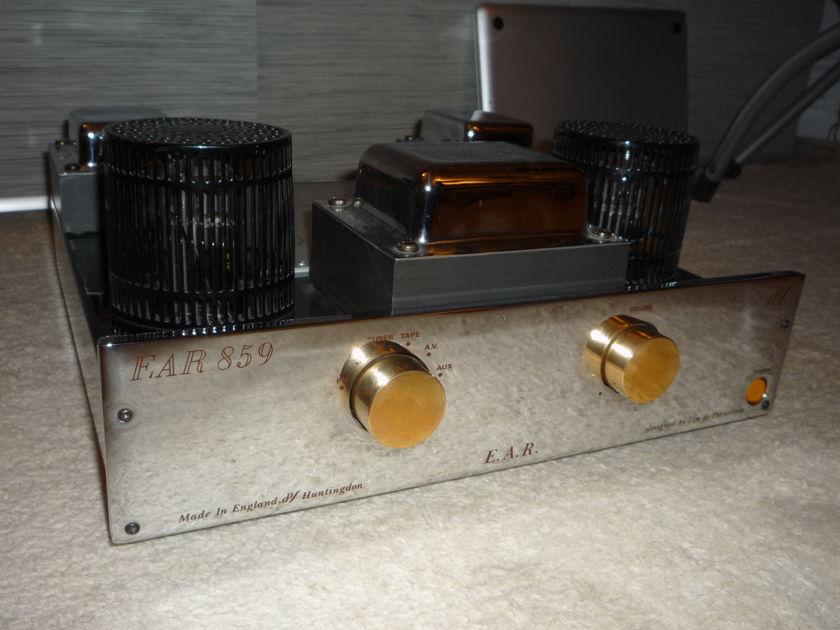 EAR YOSHINO  859 SET Integrated Amplifier
