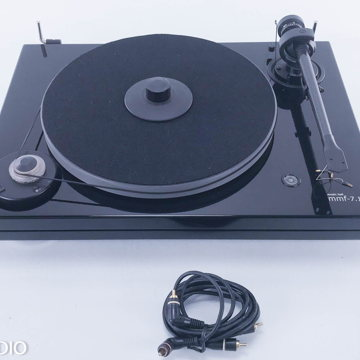 MMF-7.1 Turntable;