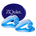 Zquiet anti-snoring mouthpiece set with case