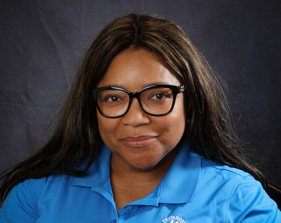 Ms. Michelle Allen , Assistant teacher