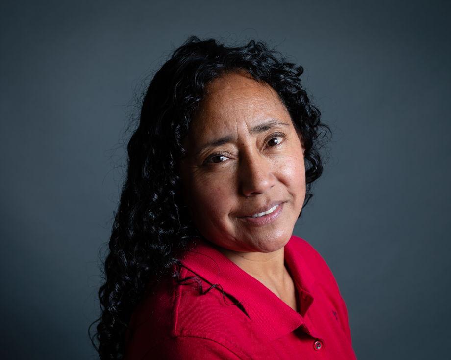 Ms. Veliz , Toddler Assistant Teacher