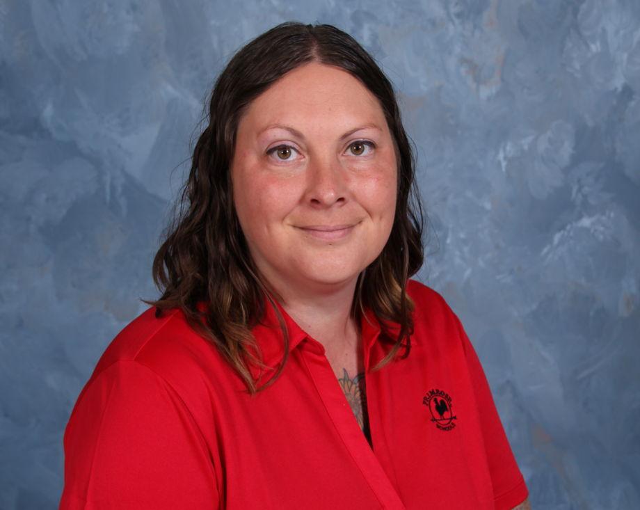 Mrs. Carmein , Lead Pre K Teacher