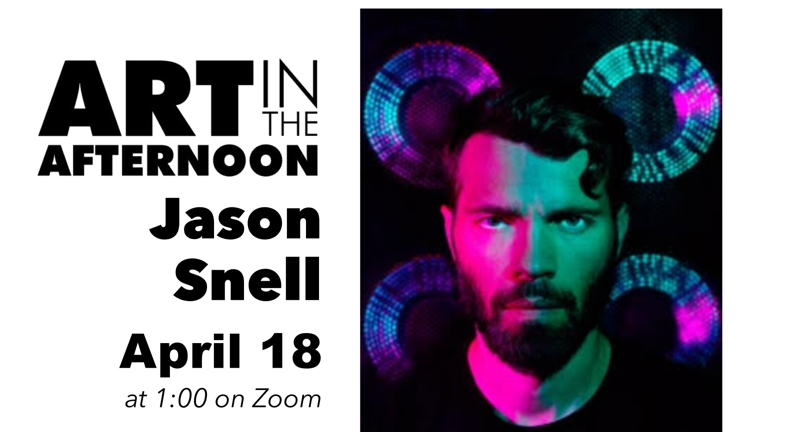 Art in the Afternoon | Jason Snell