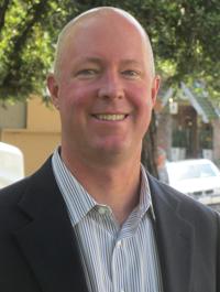 Tim Welsh