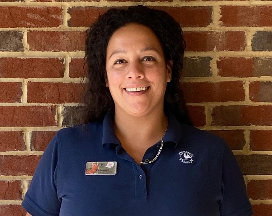 Ms. Desiree Delgado , Lead Prekindergarten Teacher