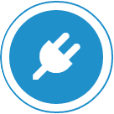 Icon of plug