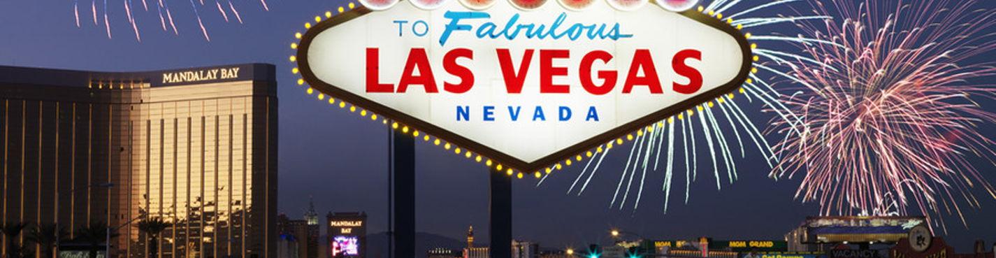 Лас-Вегас. 2 дня-1 ночь. Выездная из Лос-Анджелеса.