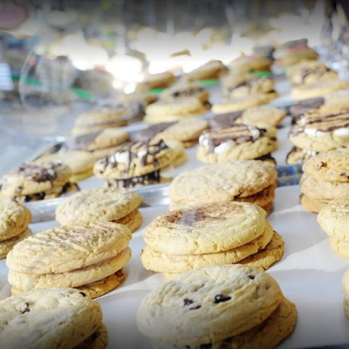 Picture of Mary's Mountain Cookies is open for store pickup, curbside service and delivery