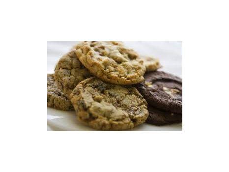 Rent-a-Rower: 2 Dozen Delicious Cookies