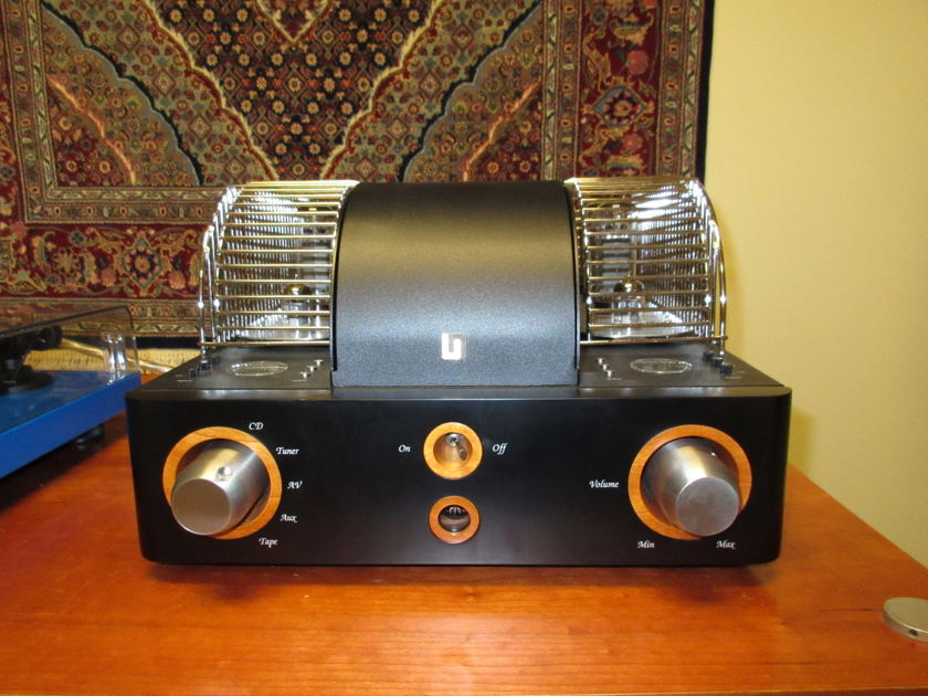 Unison Research S6 Integrated Amplifier