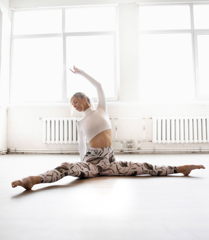 Maria Vähi, Omika Studios looja, tantsu-ja joogatreener