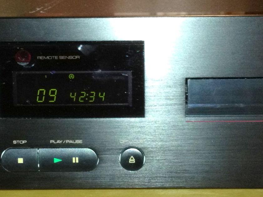 Rotel  RCC945 CD Player