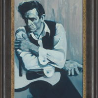 Exclusive Limited Edition Release For Johnny Cash Fans