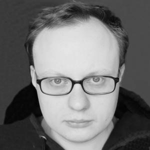 Dmitry Zhikharevich