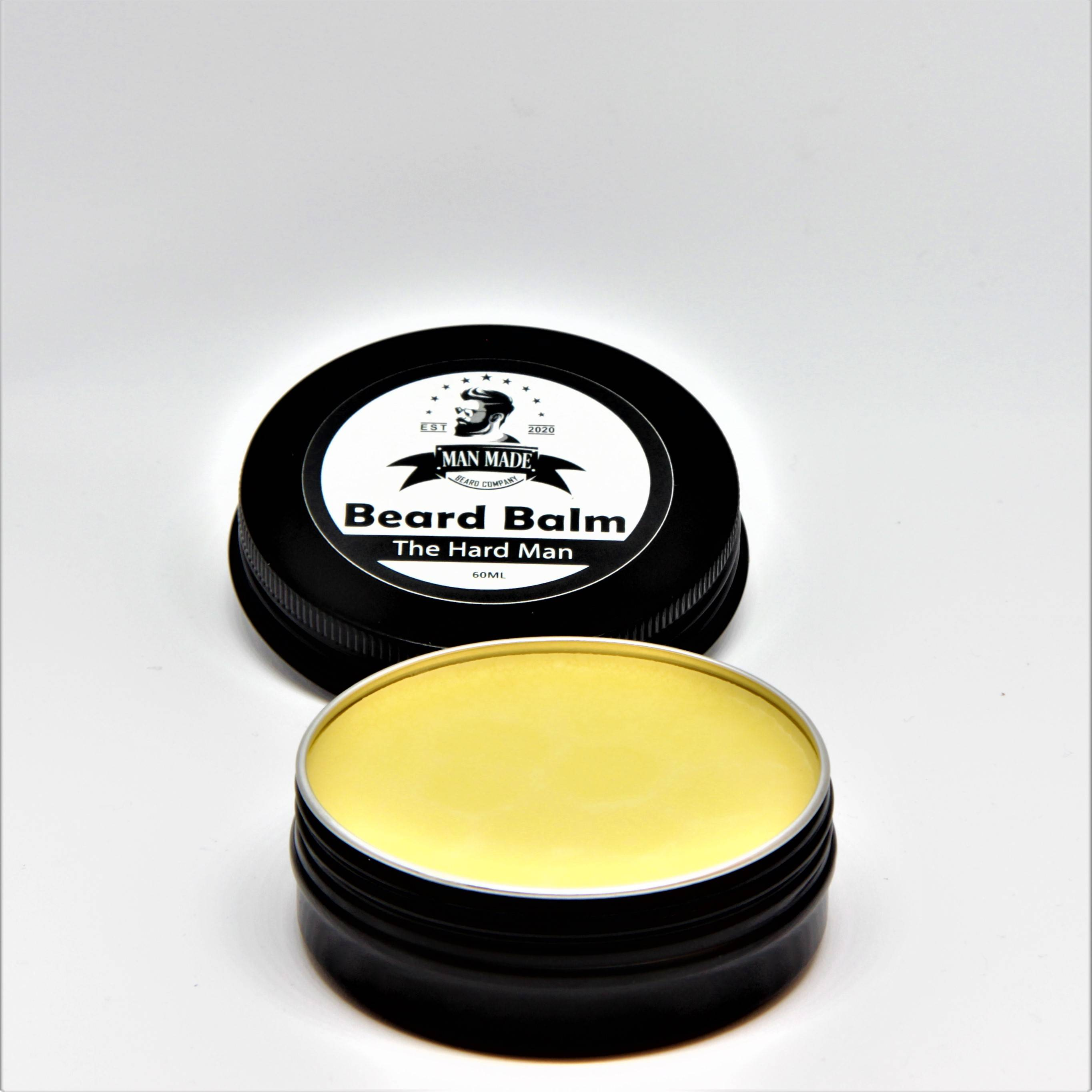The Hardman Beard Balm