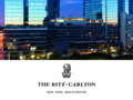 A Luxury Staycation with 2 Nights at the Ritz-Carlton, Westchester, NY