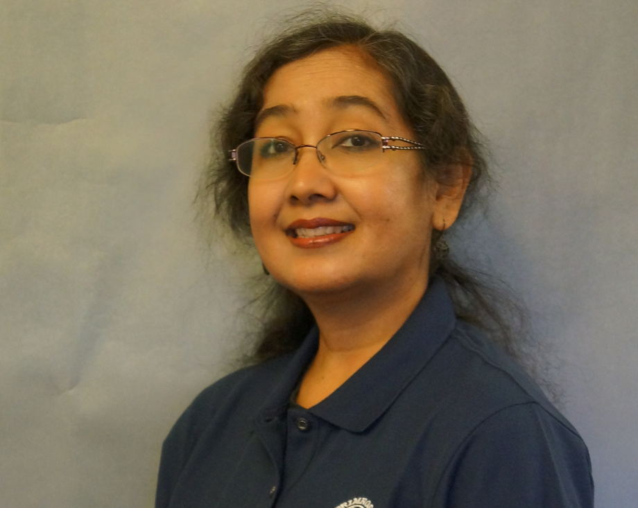 Ms. Shahnaz , Pre- Kindergarten Teacher
