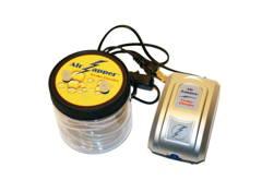 Air Zapper Vacuum Brake Bleeder Kit